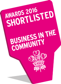 Bolton at Home shortlisted for Business in the Community Awards 2016