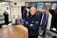 Working Wardrobe shortlisted for northern housing award