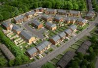 Plans for 68 new affordable homes in Breightmet on land off Withins Drive