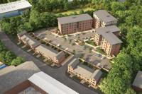 Plans approved for new affordable homes in Bolton, off Chorley Street