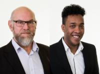 Bolton at Home names new chair and deputy chair, Ian Munro and Ibrahim Ismail