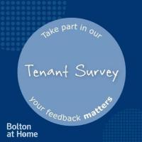 Tenant survey - repairs timescales and convenient days and times to visit