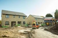 An early look at new shared ownership homes at Guild St, Bromley Cross