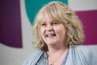 Starts with you Managing Director, Hayley Hulme, announced as member of Greater Manchester Social Enterprise Group