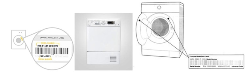 Recall notice for up to 500,000 Whirlpool tumble dryers over a fire risk concern