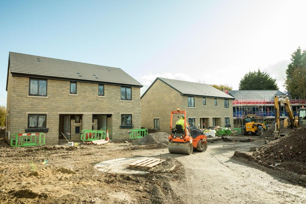 An early look at new shared ownership homes